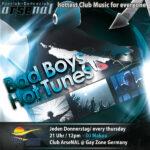 Bad Boys Hot Tunes @ ArseNAL