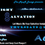 AquA LATE NIGHT SALVATION